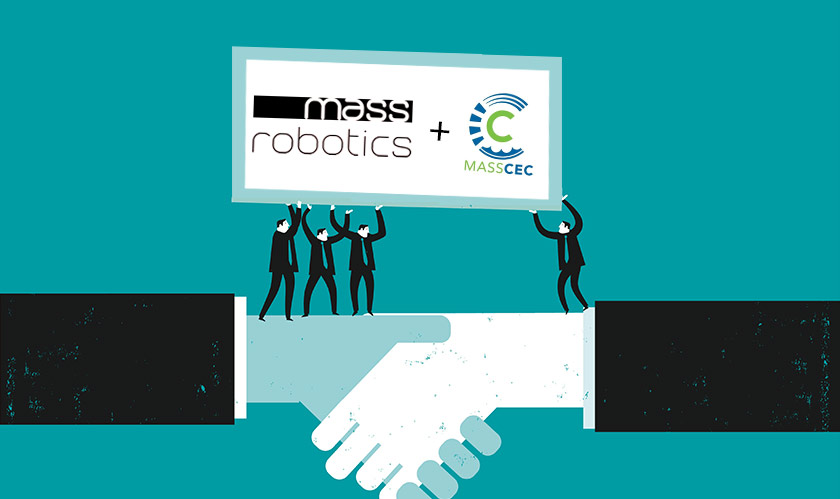 MassRobotics and MassCEC associate to couple clean energy and water sectors