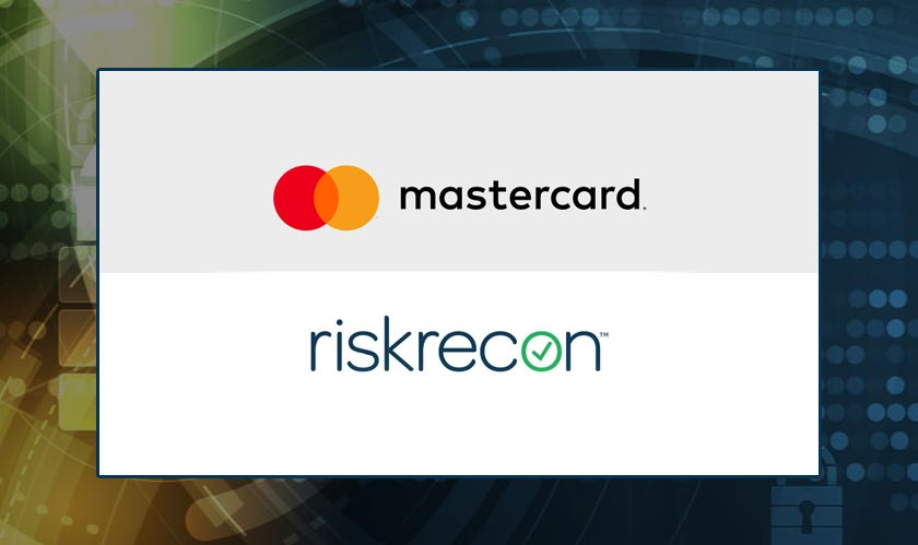 cyber security mastercard acquiring riskrecon