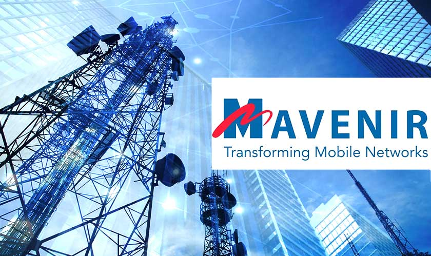 Mavenir launched new solution 'mUCaaS'