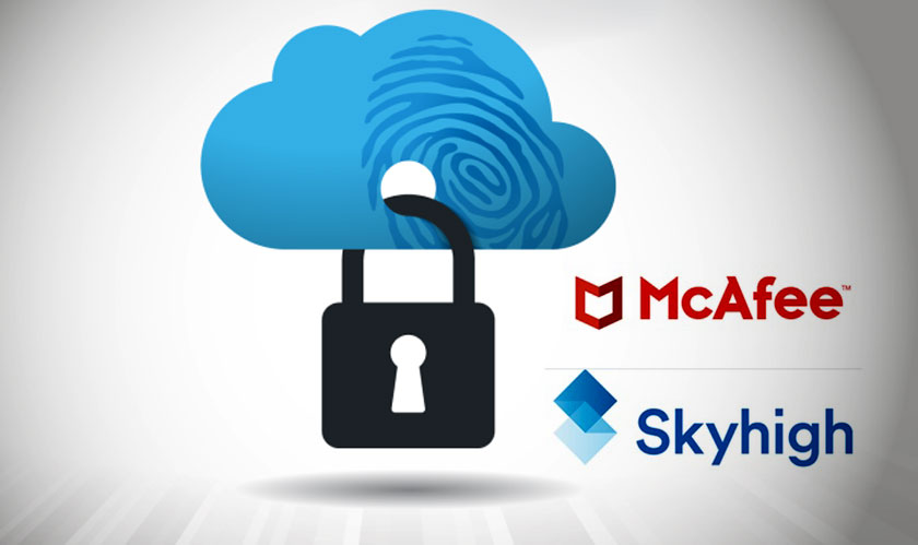 macafee acquires skyhigh networks