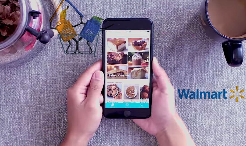 Meal Kits from Walmart to challenge Amazon and Blue Apron