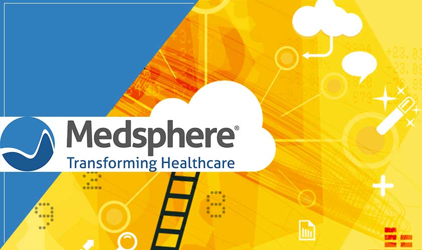 Medsphere System's CareVue moves to AWS Cloud