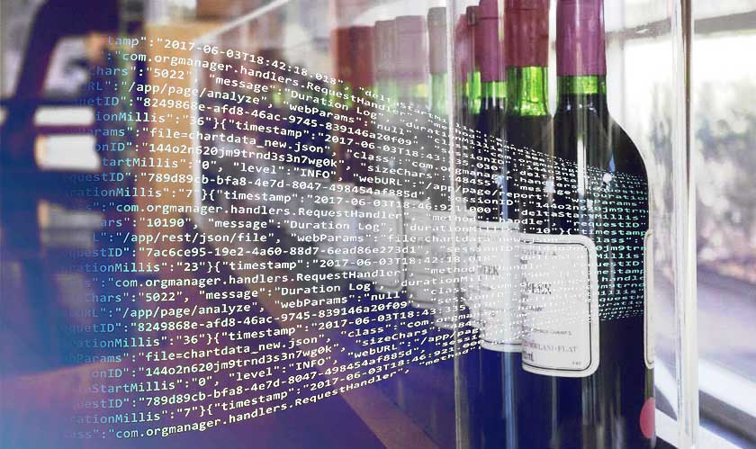 Meet the new duo: Big Data and Japanese Wine!