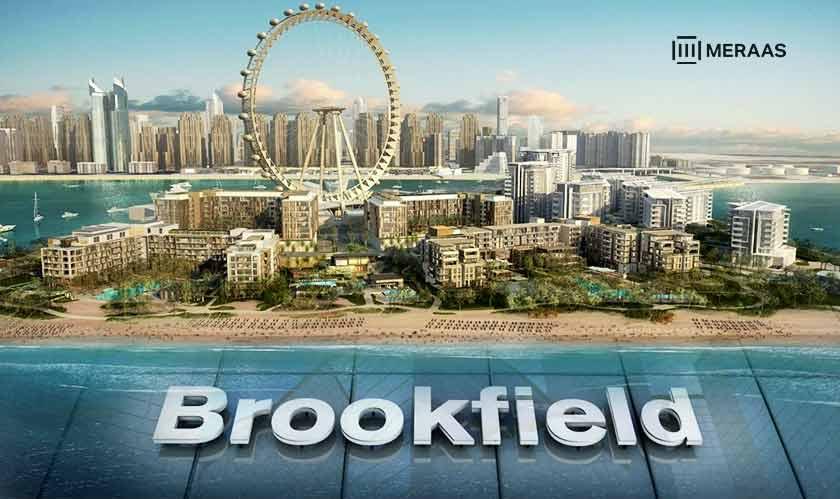 retail meraas brookfield create retail jv