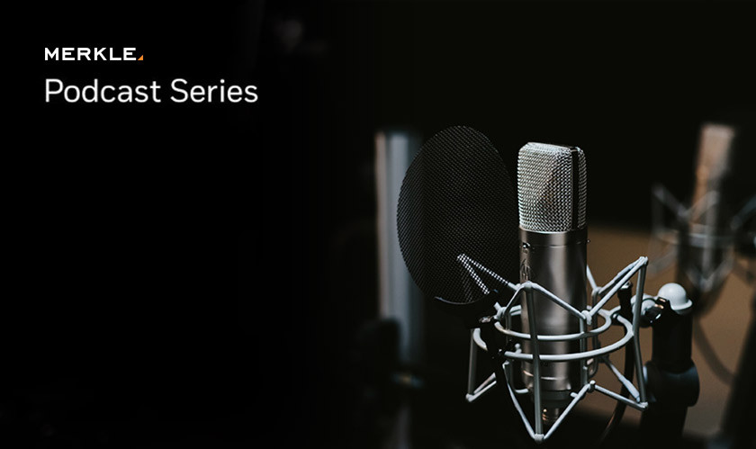 Merkle comes up with two new podcast series