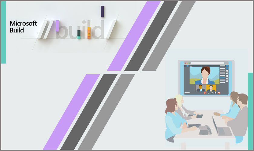 software microsoft      build conference online