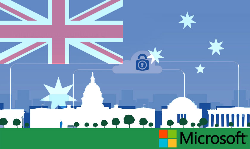 Microsoft AccountGuard now available in Australia