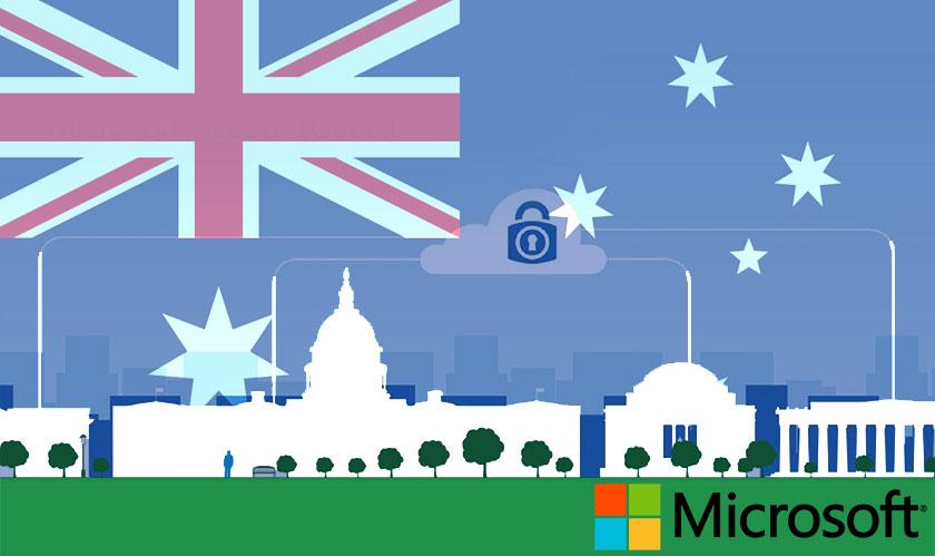 microsoft accountguard launched in australia