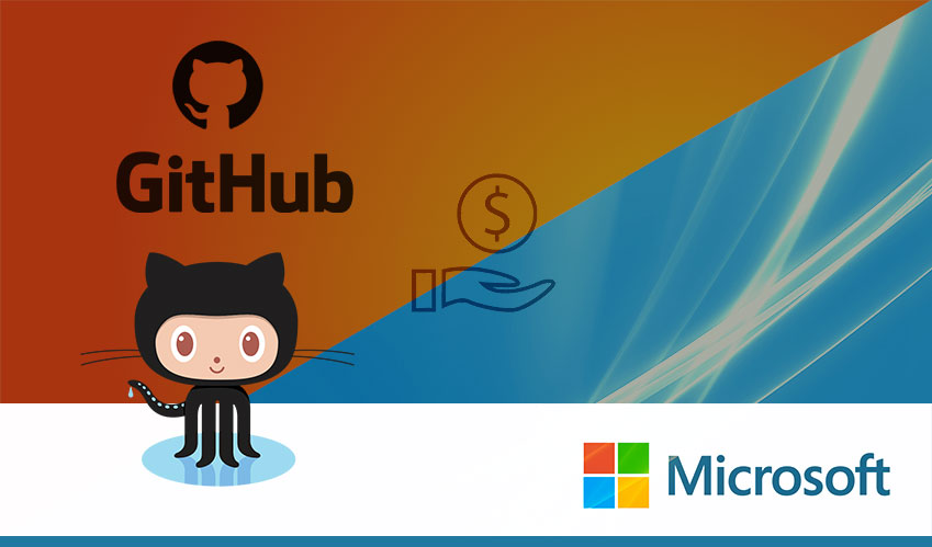 GitHub's new Hub: The Microsoft