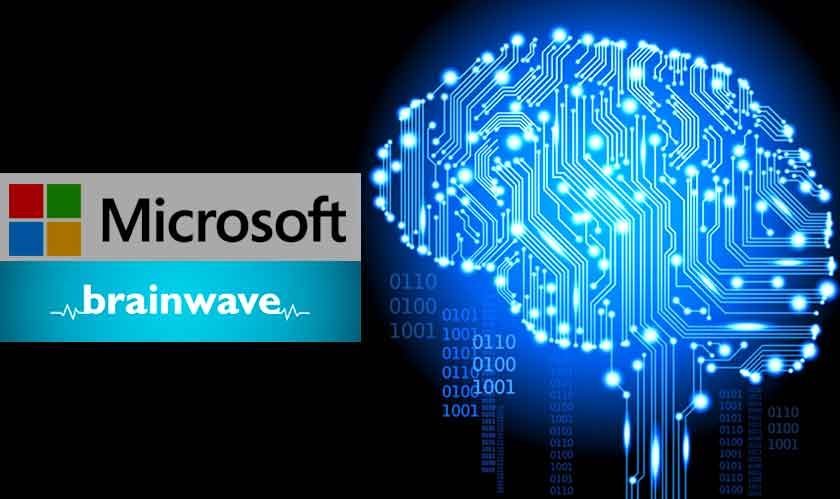 microsoft announces brainwave to accelerate deep learning