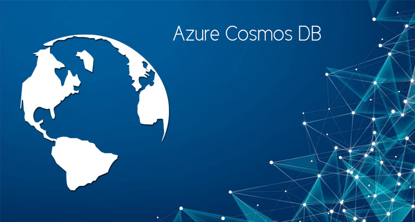 Microsoft announces Cosmos DB, the future of Global Database
