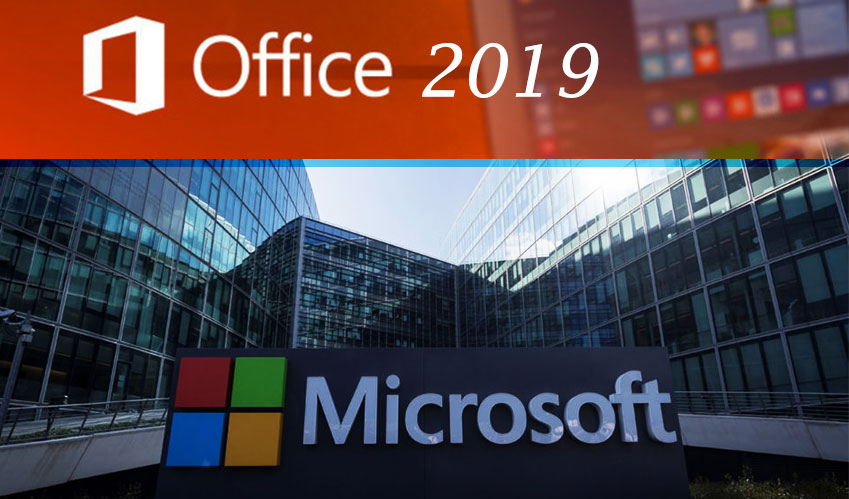 Microsoft announces Office 2019 and ends Microsoft OneNote 2016