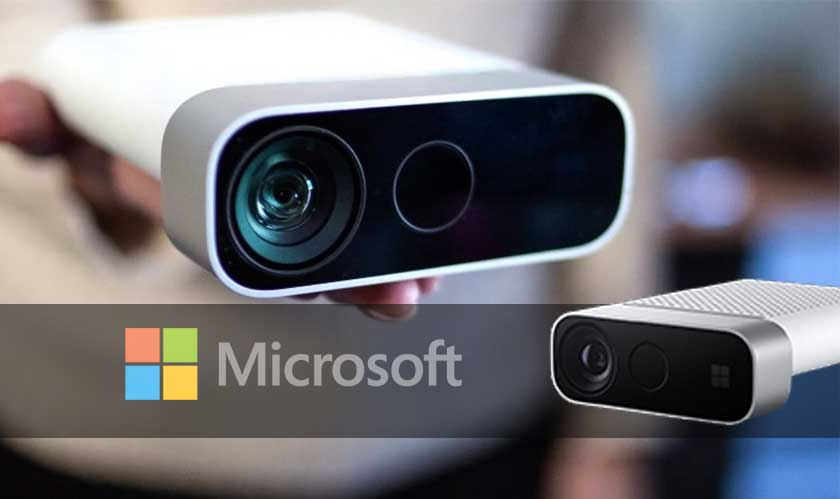 Microsoft's $399 Azure Kinect now in US and China