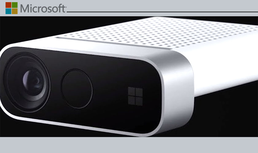 microsoft azure kinect developer kit