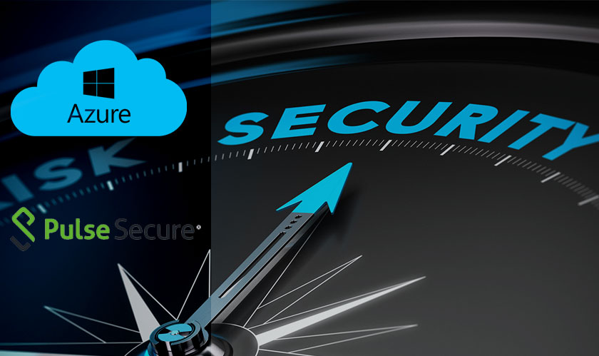 Pulse Secure arrives on Microsoft Azure