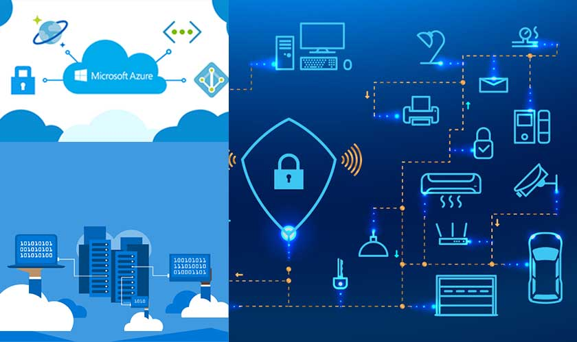 Microsoft announces Azure Security Center for IoT