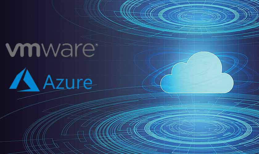 Microsoft Announces General Availability of new Azure VMware Solution
