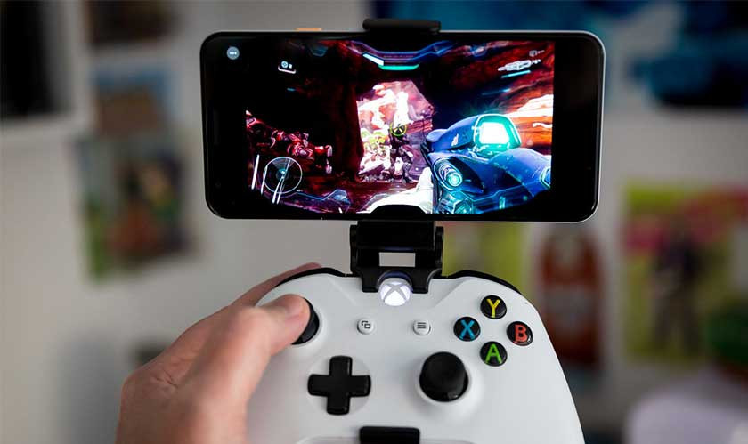 "Microsoft's Cloud gaming service, ""Project xCloud"" launching in September"