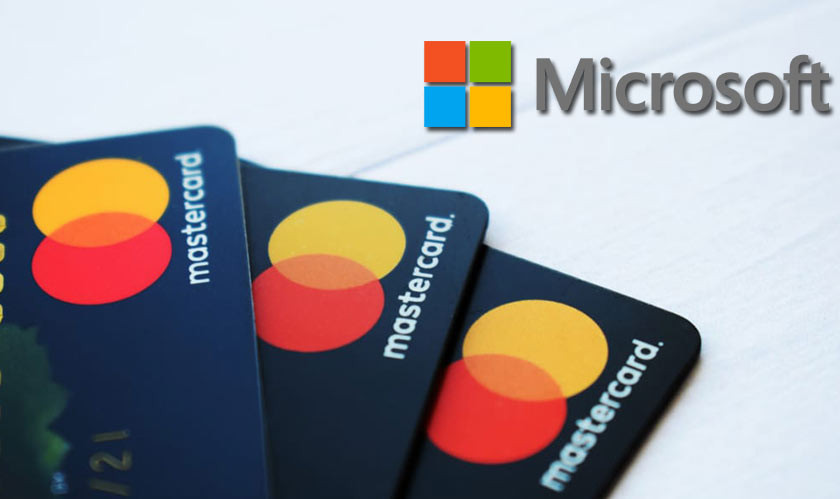 Mastercard, Microsoft Collaborate to Push Digital Commerce