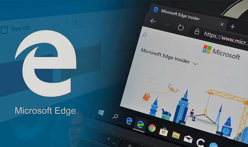 Tracking prevention comes to Microsoft's Edge Browser