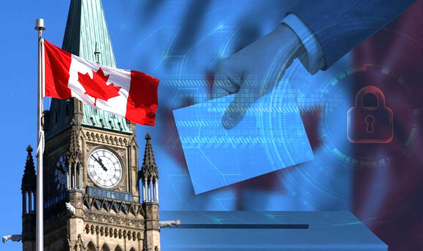Microsoft and Facebook to help Canada maintain electoral integrity