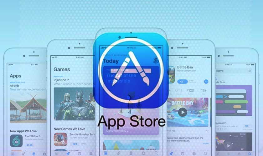 Microsoft, Facebook Slam Apple's Restrictive App Store Policies