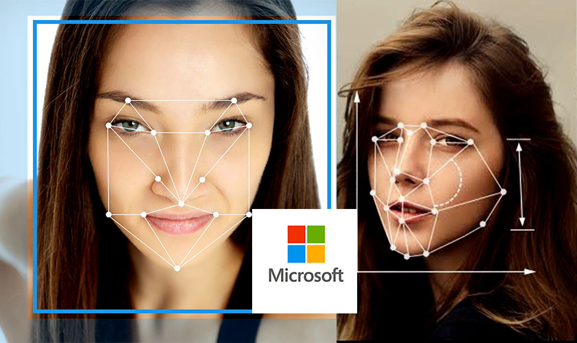 Microsoft's Facial Recognition Technology Got 'Better' for Women and the Dark-skinned