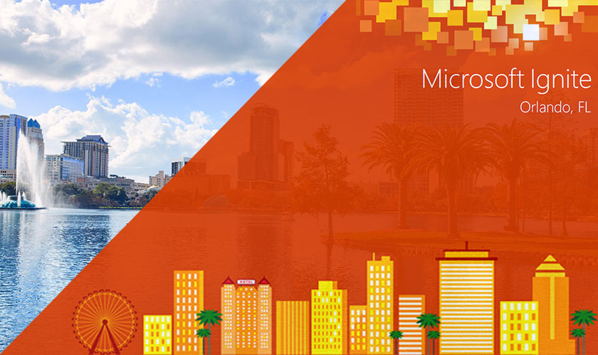 Microsoft Ignite 2018 is massive with plenty of announcements