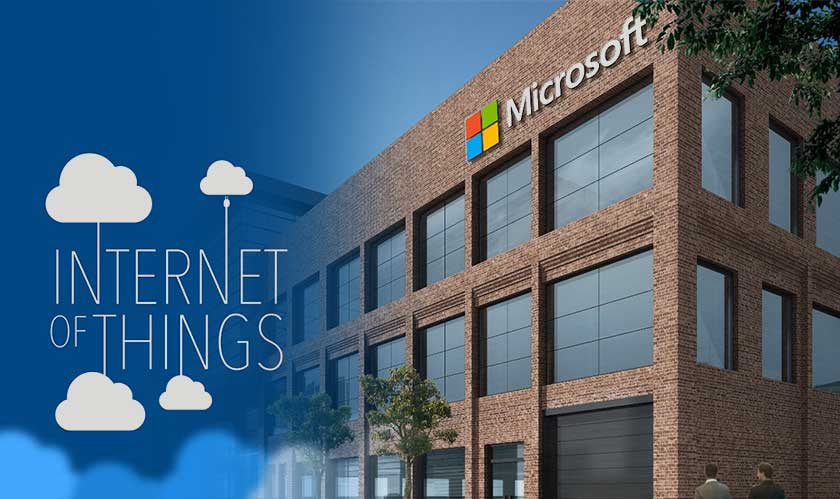 Microsoft announces Plug and Play for IoT