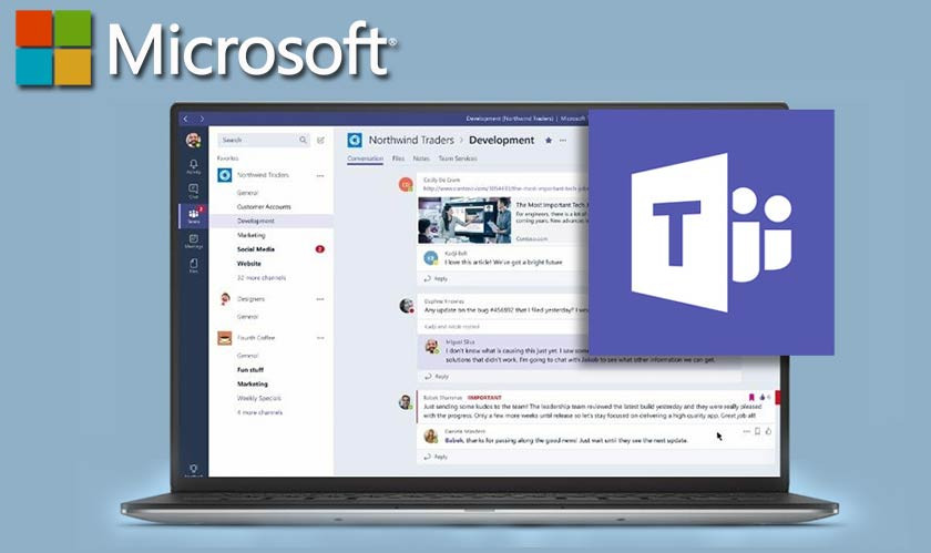 Microsoft Lists App in Microsoft Teams Now Generally Available