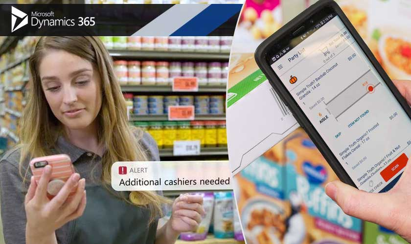 Microsoft announces new apps to enhance retail experience