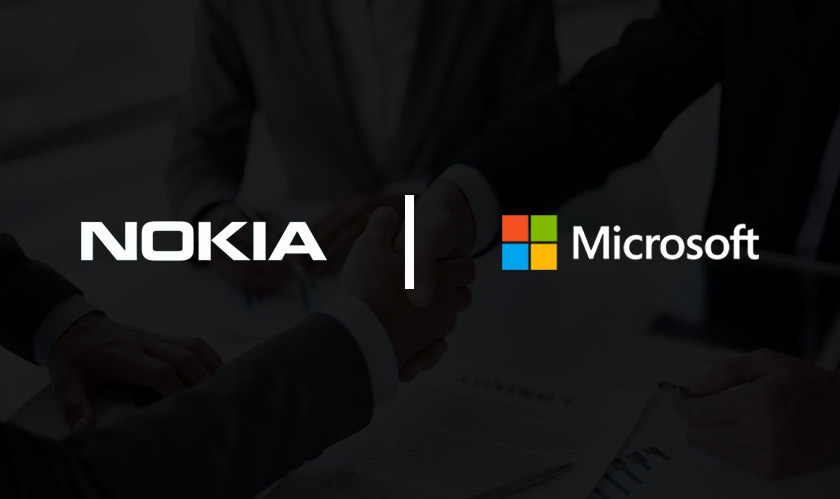 Microsoft and Nokia announce multi-industry strategic collaboration