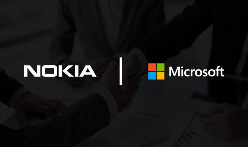 microsoft nokia strategic collaboration