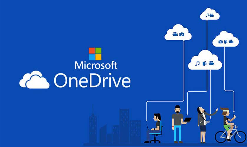 Microsoft announces OneDrive Personal Vault