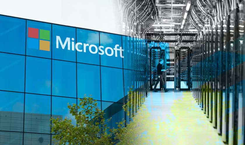 Microsoft is open-sourcing its compression technology