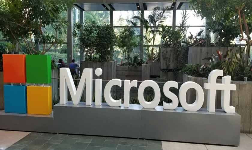 Microsoft Collaboration with the Telecom Industry to Roll out 5G
