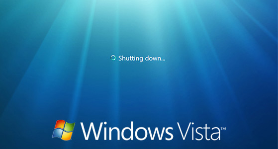 Microsoft plans to call off Vista