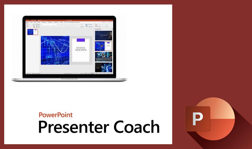 Microsoft 'Presenter Coach' utilizes AI for improving presentation skills