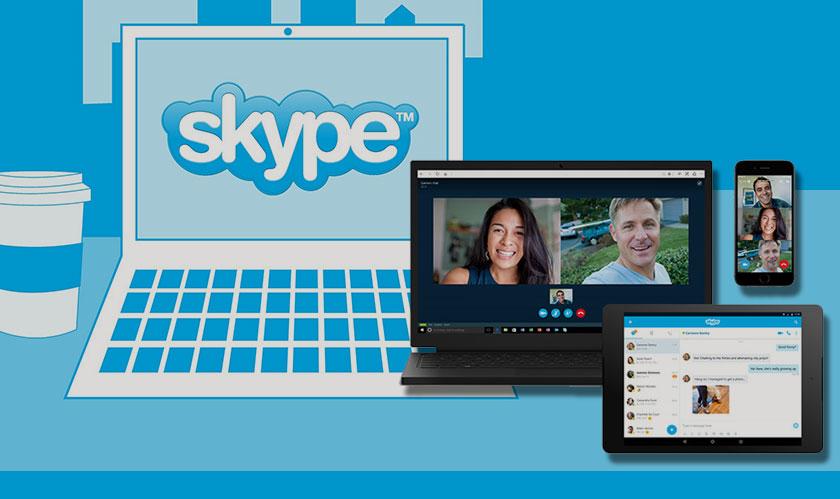 Microsoft revamps Skype, once again