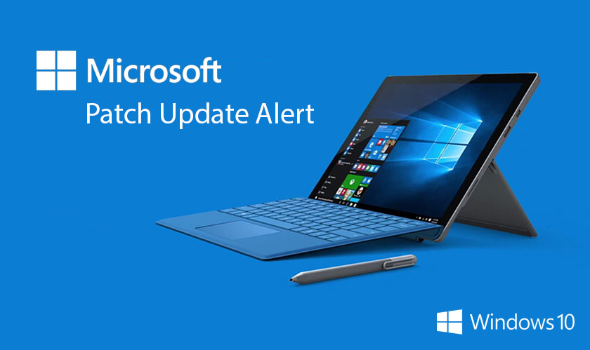 microsoft releases patched update