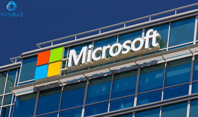 Microsoft confirms acquiring security software provider RiskIQ