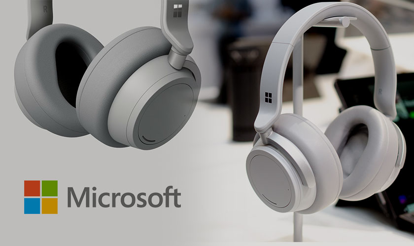 Apple AirPods' new competitor is Microsoft Surface earbuds