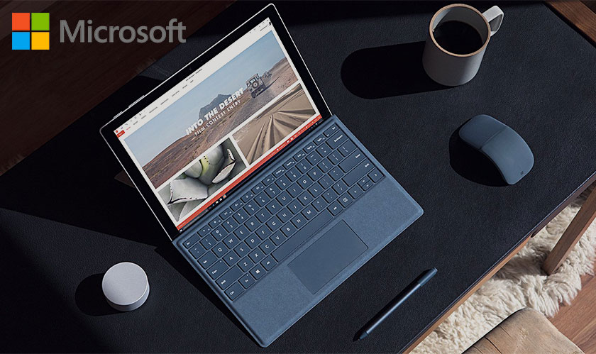 Microsoft Surface Event 2018: all of the major announcements