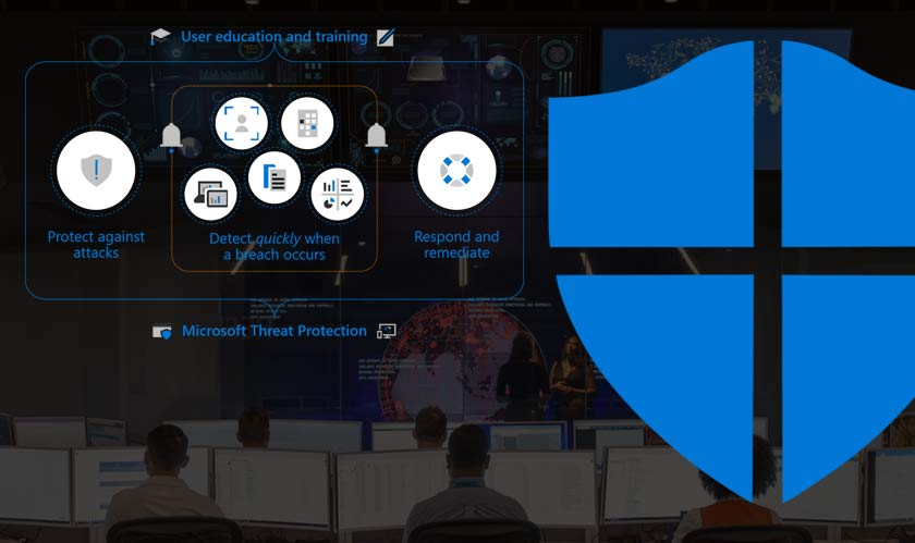 Microsoft Threat Protection generally available from today