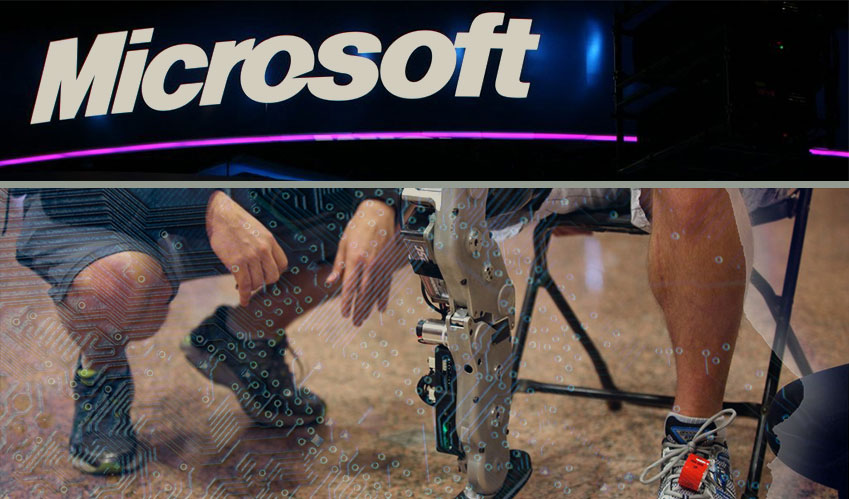 Microsoft to roll out AI programme for disabilities