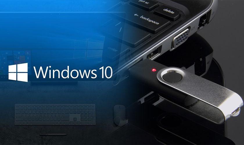 microsoft windows10 quick removal