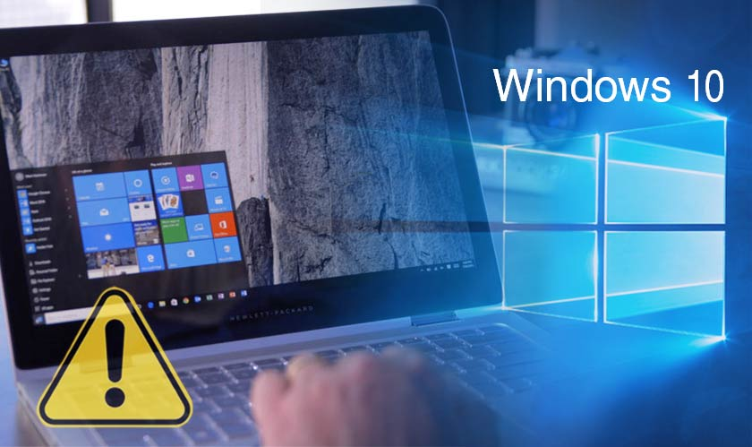 Latest Windows 10 Update causing problems for Users