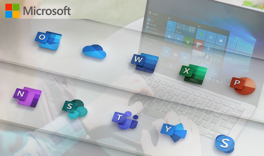 Microsoft Office icons change as part of major redesign