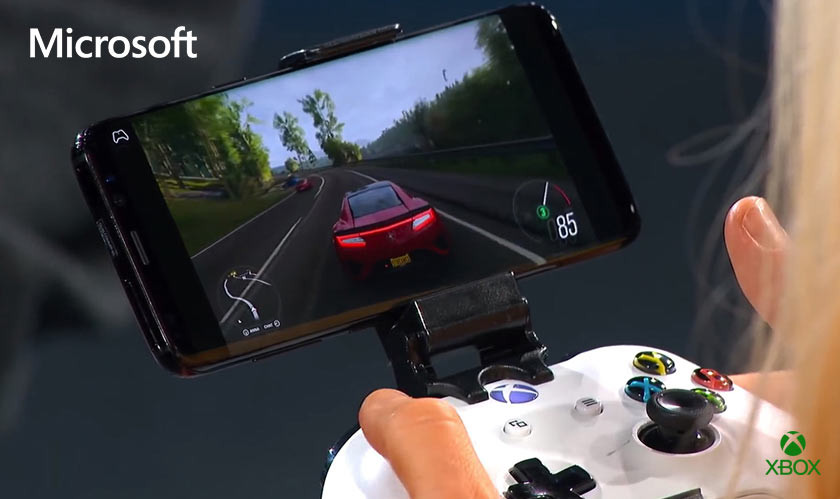 Microsoft Xbox Cloud gaming service coming to Apple devices soon
