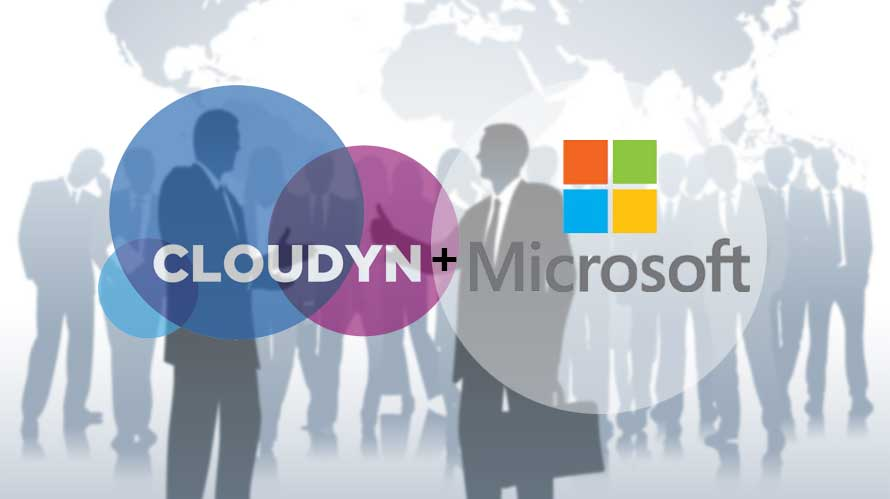 Microsoft's acquisition of Cloudyn for more than $50M